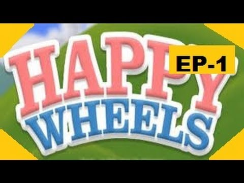 HAPPY WEELS - EPISODIO 1 - LA INVASION DE LAS GORDAS