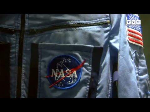Astronauti e frammenti di luna al Museo - Nasce la nuova area dedicata allo spazio