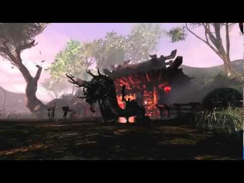 Core Blaze New Gameplay Trailer HD - E3 2012