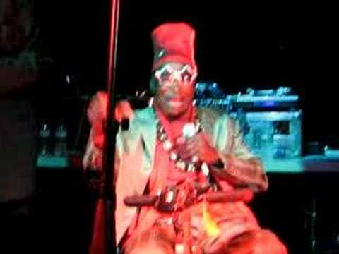 Rudy Ray Moore Video
