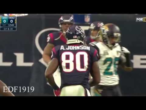 Andre Johnson See You Again Mix