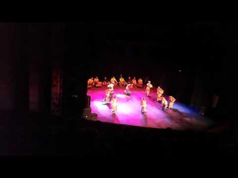 Tokecang Dance By SMA Labschool Kebayoran