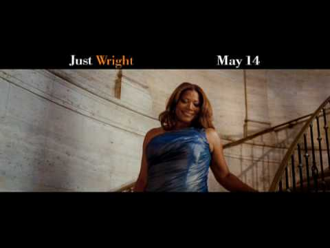 Just Wright - One Second video