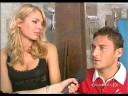 NWY - Francesco Totti & Ilary Blasi
