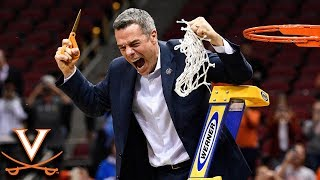 Virginia Thriving Under Tony Bennett