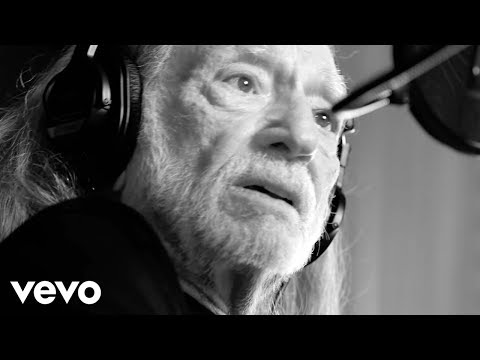 Willie Nelson - It Gets Easier #1