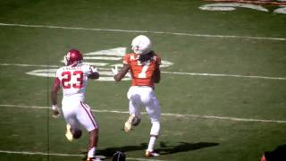 7 days until Texas Football season opener [Aug. 23, 2014]