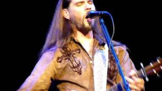 Watch Bo Bice Lonely, Broke And Wasted video