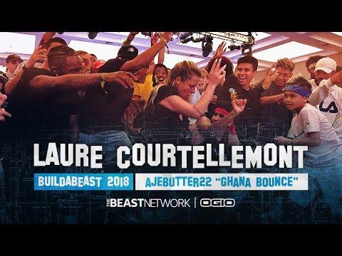 "Ajebutter22 ""GHANA BOUNCE"" | Laure Courtellemont Choreography thumbnail"