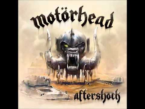 Motorhead - Silence When You Speak To Me