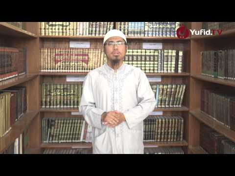 Ceramah Singkat : Jagalah Amalan Hatimu - Ustadz Lalu Ahmad Yani
