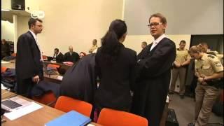 Key Witness Testifies at Neo-Nazi Trial