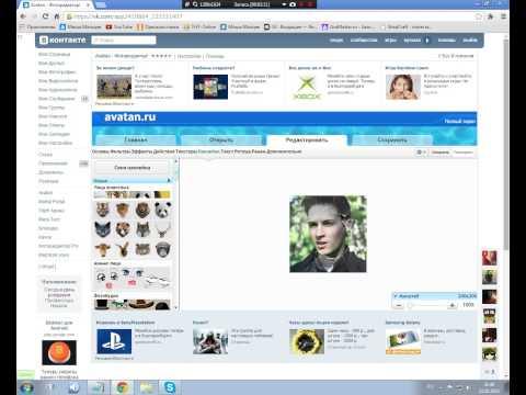 Как сделать страницу в вк крутой - Cometa-z.ru