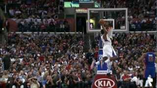 DeAndre Jordan_ Dunk of the Year!?!?