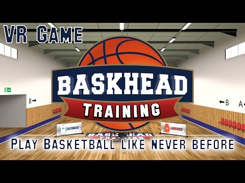 BASKHEAD TRAINING APK Cover