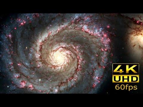 КРАСИВЫЙ КОСМОС | Видео 4К Ultra HD 60fps Красота Вселенной в 4K UHD