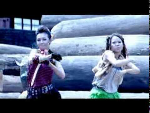 Tiger Girls (Myanmar) : Ko Twayh Nay Pyi (HQ)