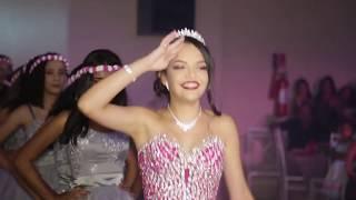 Dança  15 anos Evellyn Lobato