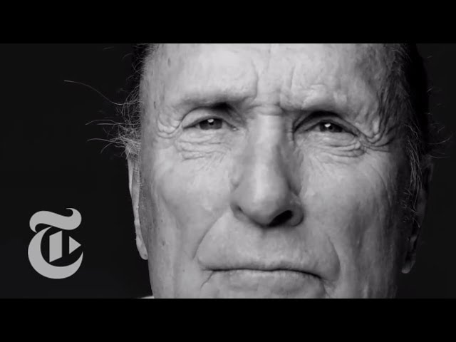 14 Actors Acting - Robert Duvall