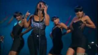 Alicia Keys Feat  SWV   En Vogue   TLC live HQ