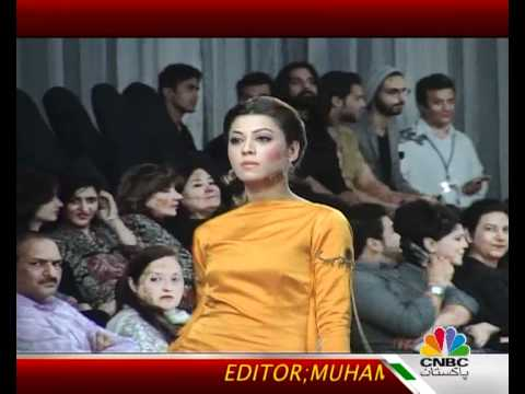 KARACHI FASHION WEEK REPORT AQSA HUSSIN EDIT BY AMIN AFRIDI.mp4