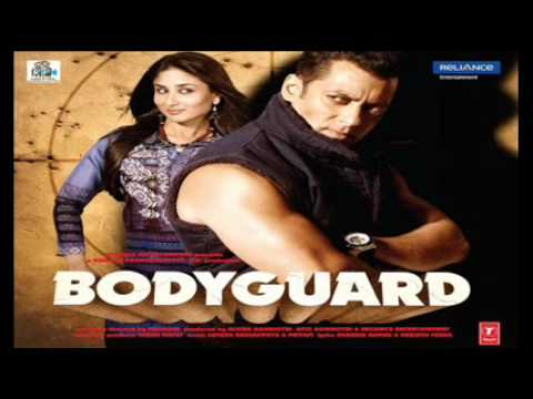 Desi Beat (Punjabi Hip Hop Mix) - Bodyguard - Full Song - Am...