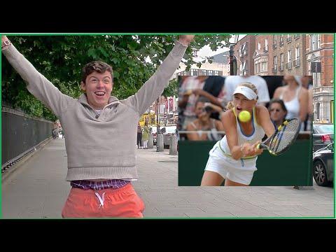 Dublin Chats: Wimbledon