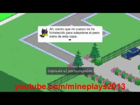 Nuevo Hack Los Simpson Springfield 2013 Ver. 4.1.3 ( Android ) Root/No