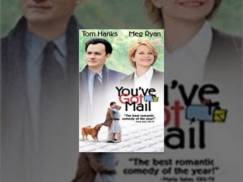 You've Got Mail is listed (or ranked) 43 on the list The Greatest Chick Flicks
