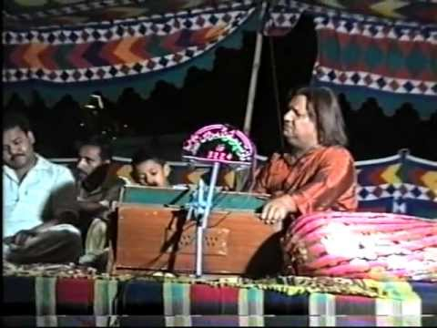 Aziz Mian Qawwal Live Azad Kashmir Kotli Roli 1991 Part3 video