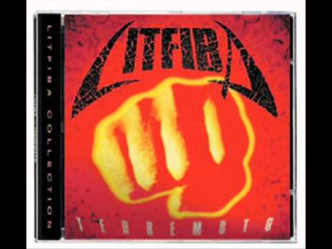 Litfiba - Terremoto (Album)
