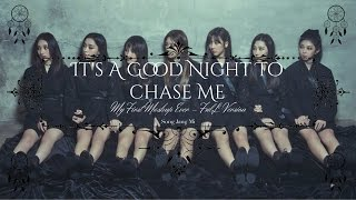 Dreamcatcher(드림캐쳐) - It's A Good Night To Chase Me by Song Jang Mi