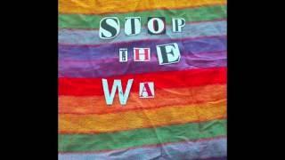 """""""STOP THE WAR"""" - original song (demo) - [Lyrics]"""