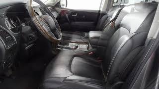 2017 INFINITI QX80  Used Cars - McKinney,Texas - 2019-06-24