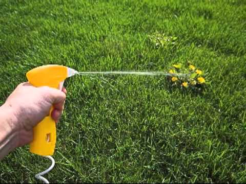 Lawn Care PSA by Roanoke Valley Television RVTV-3