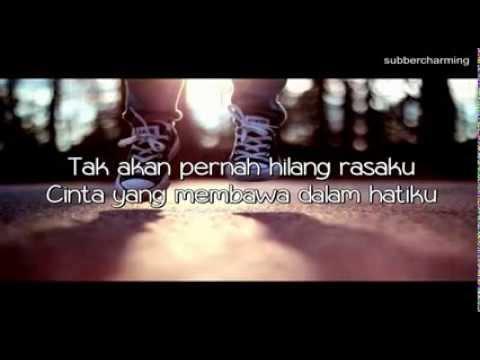 Nomad - Tetap Menantimu ( Lyrics )