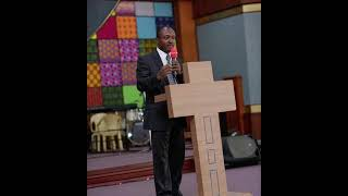 24th June 2018 1st service Teching Service