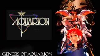 Genesis of Aquarion ver.acappella【Rin-Harmony】