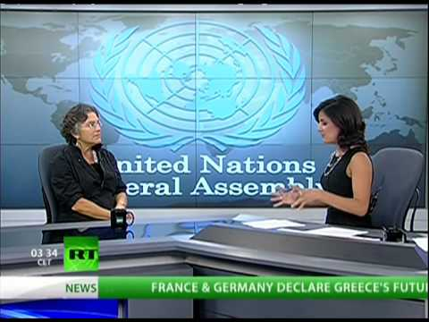 Full Show - 9/15/11. Arab Spring Becomes Arab Fall...Is Democracy in Reach?