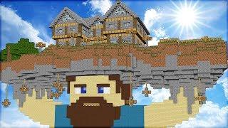 Minecraft: 5 CASAS INCRÍVEIS E DIFERENTES PARA VOCÊ MORAR!!!