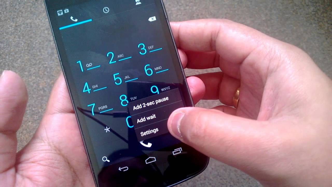 how to make your number private on htc