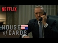 House of Cards - Season 4 - Official Trailer - Netflix [HD]