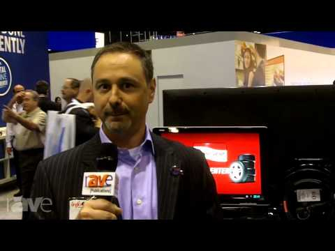 InfoComm 2013: BTX Mentions Technology Offerings