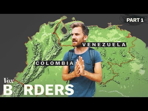 Why Colombia has taken in 1 million Venezuelans