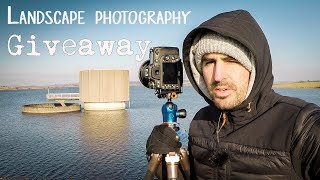 Landscape Photography / 500 Subscriber Print Giveaway
