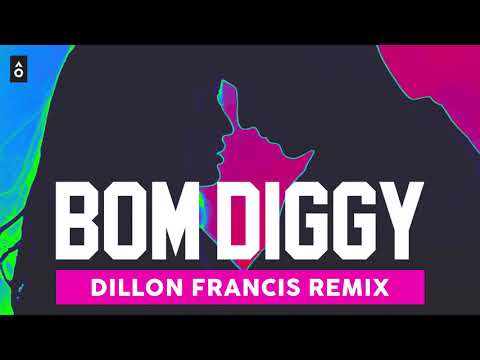 "Download Lagu  Zack Knight & Jasmin Walia - ""Bom Diggy"" Dillon Francis Remix Mp3 Free"