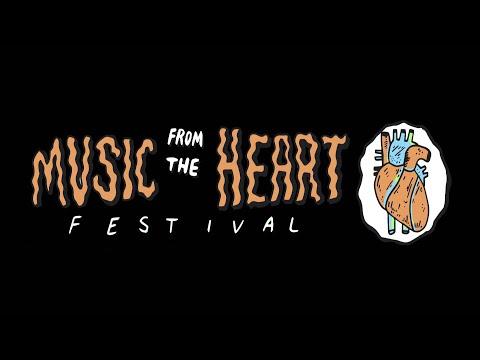 Music From The Heart Festival Trailer