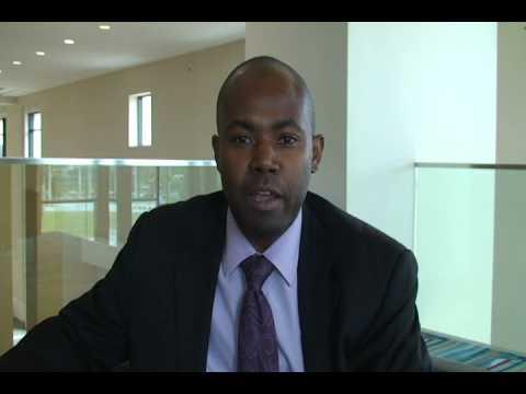 Josue Leon, Treasurer Haitian American Tree Trust