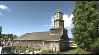 チロエの教会群