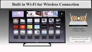 Panasonic 2014 -- How to connect your VIERA televisions to Devices and the Internet.